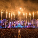 Collection of 2014 Electric Daisy Carnival (EDC) Las Vegas live sets!