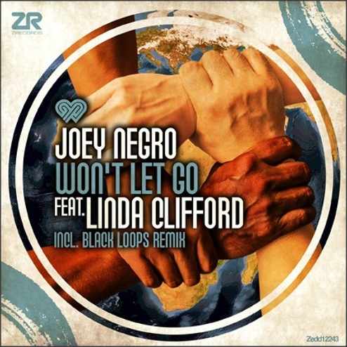 Joey Negro - Won't Let Go - Linda Clifford