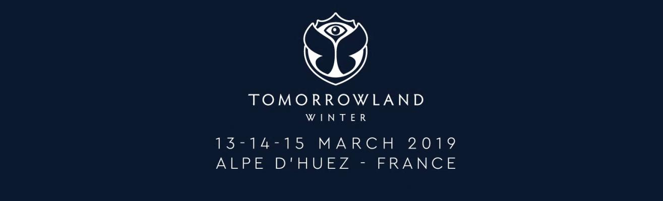 tomorrowland announces winter edition in the french alps. Black Bedroom Furniture Sets. Home Design Ideas