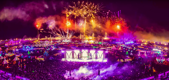 Electric Zoo 1st phase lineup is out! – EDM Life