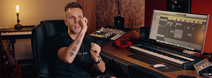 "Nicky Romero Releases ""Love You Forever"" Video + First"