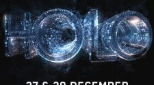 Eric Prydz Holo New York December 2019